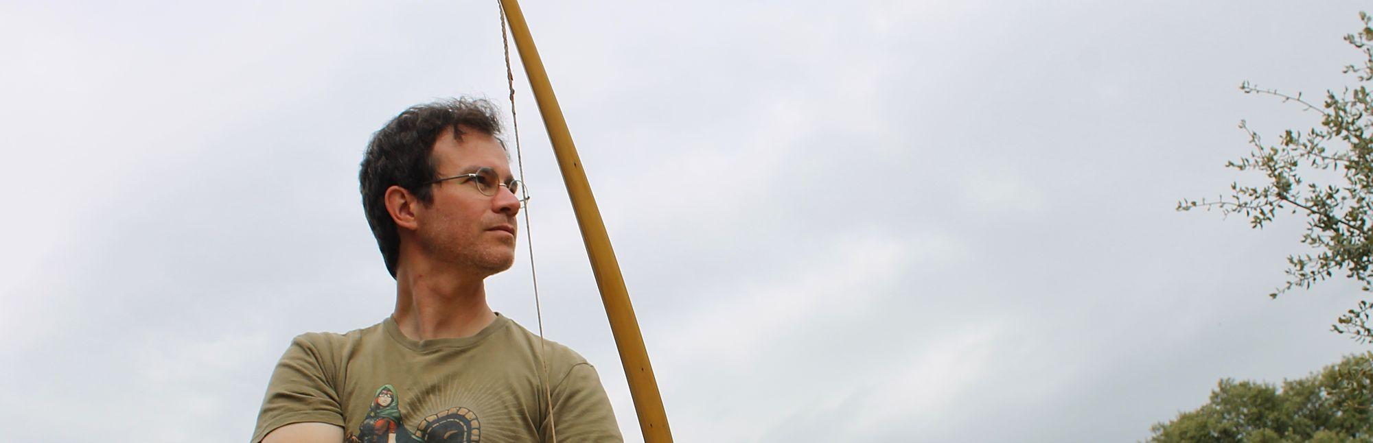Entrevista en Bastión de Alanos por Jacobo Arroyo